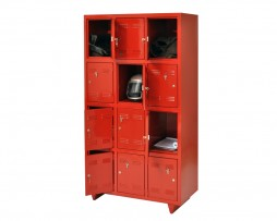 LOCKER DE 12 CASILLEROS 3